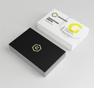 Tiny Square Card