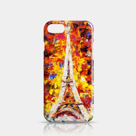 Tower Eiffel iPhone Case