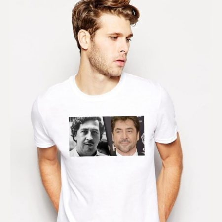 T-Shirt M8