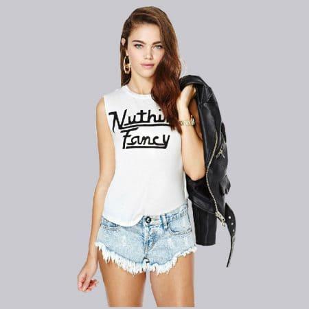 Women T-Shirt J3