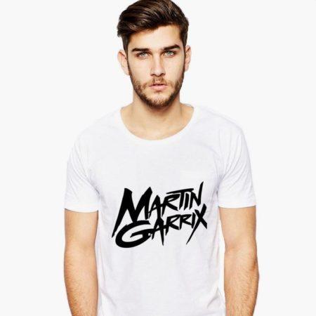 T-Shirt white H5