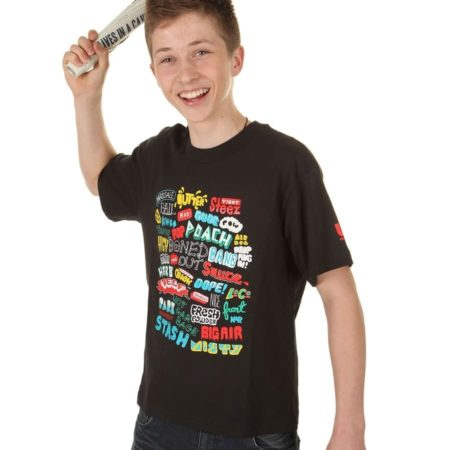 Kid T-Shirt M12