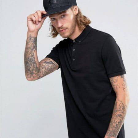 Men T- Shirt A3