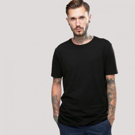 Men T- Shirt A1