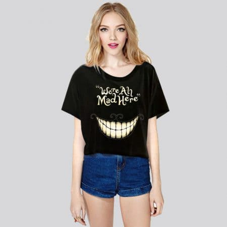 Women T-Shirt B1