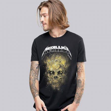 Unisex T-Shirt A4