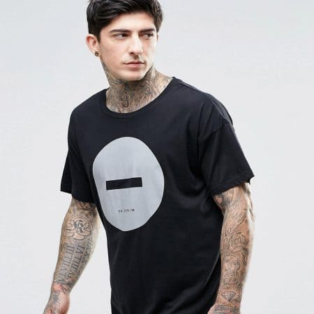 Unisex T-Shirt A12