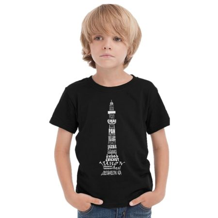 Kid  T-Shirt M3