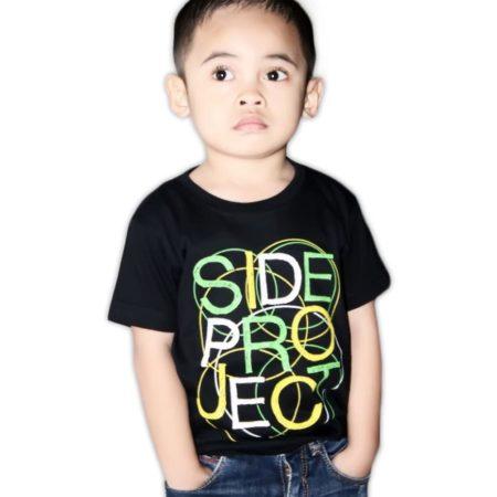 Kid  T-Shirt M1