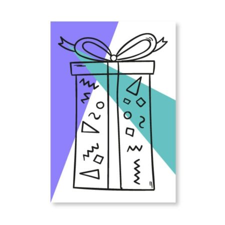 Wise Men - 18 Christmas Boxed Cards B2